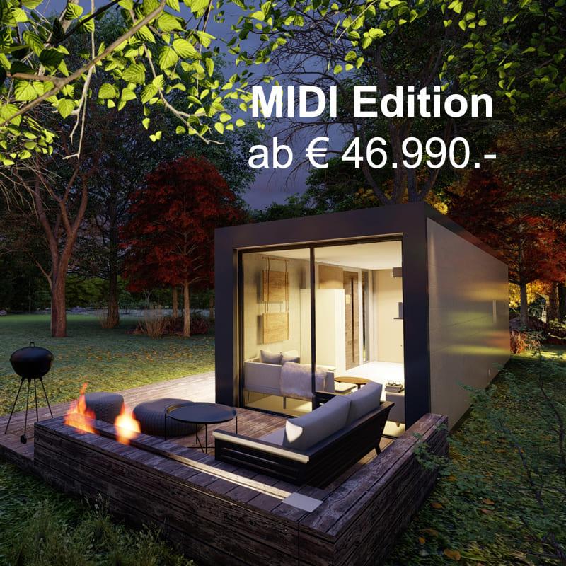 Tiny House kaufen: Kosten Hersteller & Anbieter in Österreich